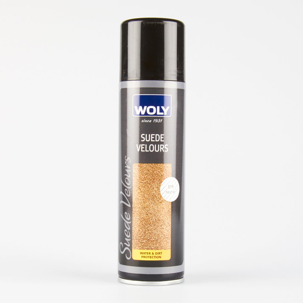 Woly Suede Spray Neutral-Woly-Hoofers - We love shoes