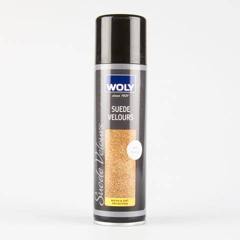 Woly Suede Spray Neutral