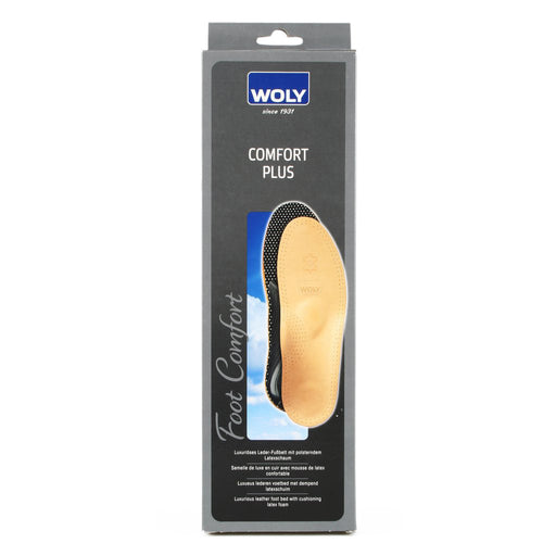 Woly Comfort Plus-Woly-Hoofers - We love shoes