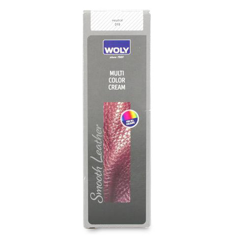 Woly Multi Color Cream