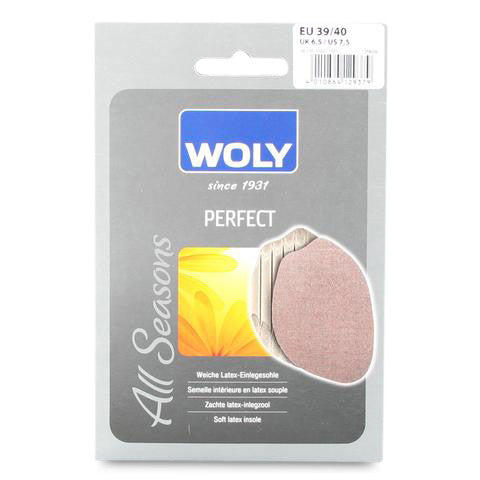 Woly Perfect Sål