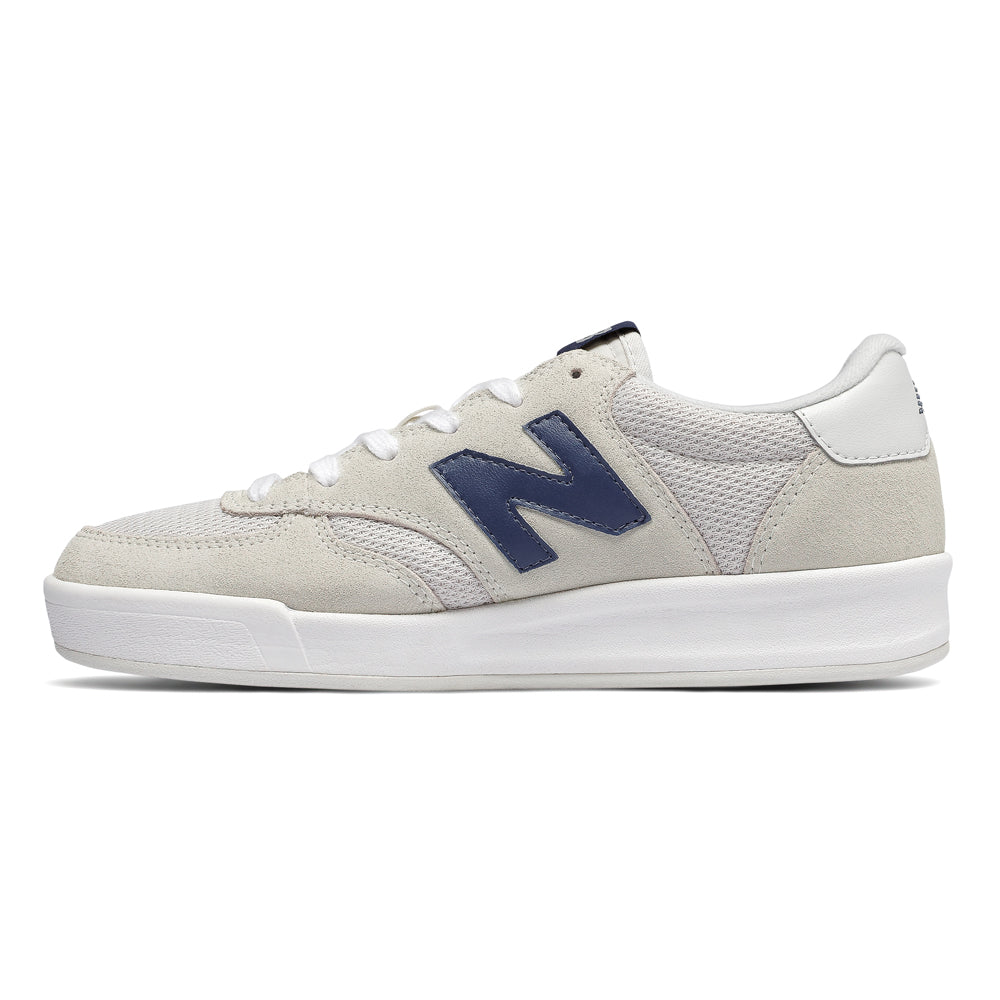 New Balance WRT300RV sneakers beige/navy-New Balance-Hoofers - We love shoes