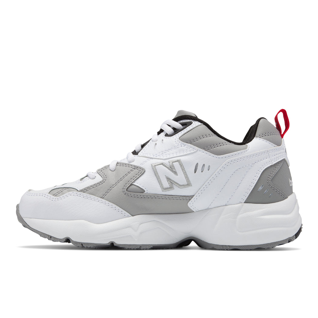 New Balance WX608RG1 sneakers white/grey-New Balance-Hoofers - We love shoes