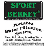 Sport Berkey Replacement Filter