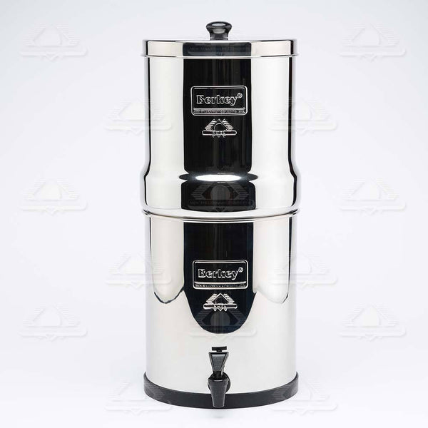 Big Berkey-Water Filters-Berkey Water Purifiers & Air Filters-2-0-No-Berkey Water Purifiers UK