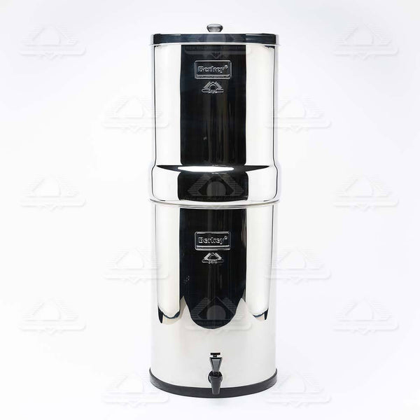 Crown Berkey-Water Filters-Berkey Water Purifiers & Air Filters-2-0-No-Berkey Water Purifiers UK
