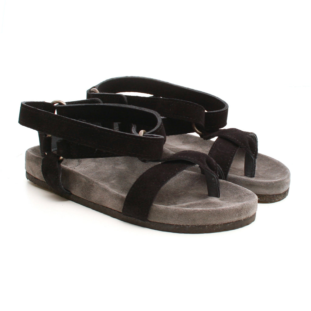Ca'Shott 19012-60 Sandal Sort
