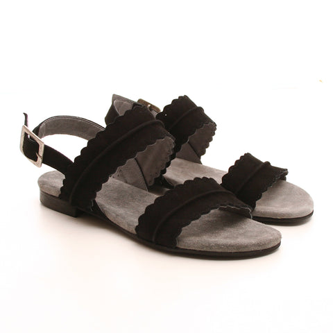Ca'Shott 19076-60 Sandal Sort
