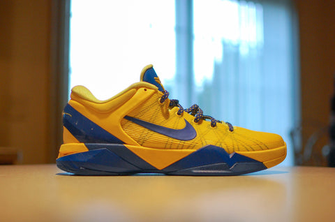 "Kobe 7 ""Barcelona"" - Kicks Links"