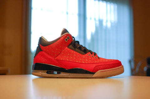 "Air Jordan 3 ""Doernbecher"" - Kicks Links"