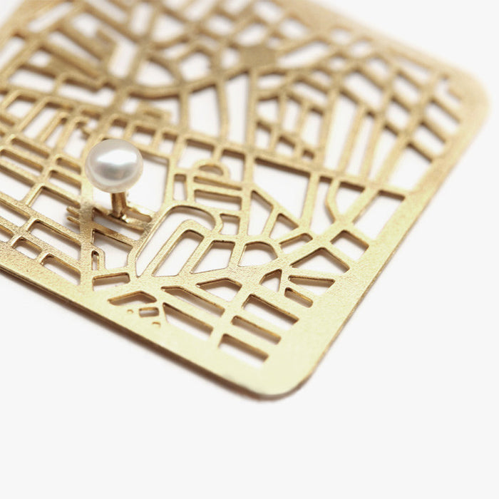 You Are Here: PIN