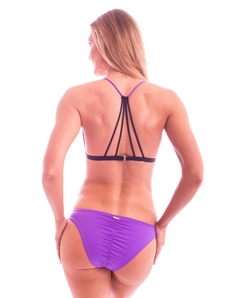 PURPLE PUNCH BIKINI