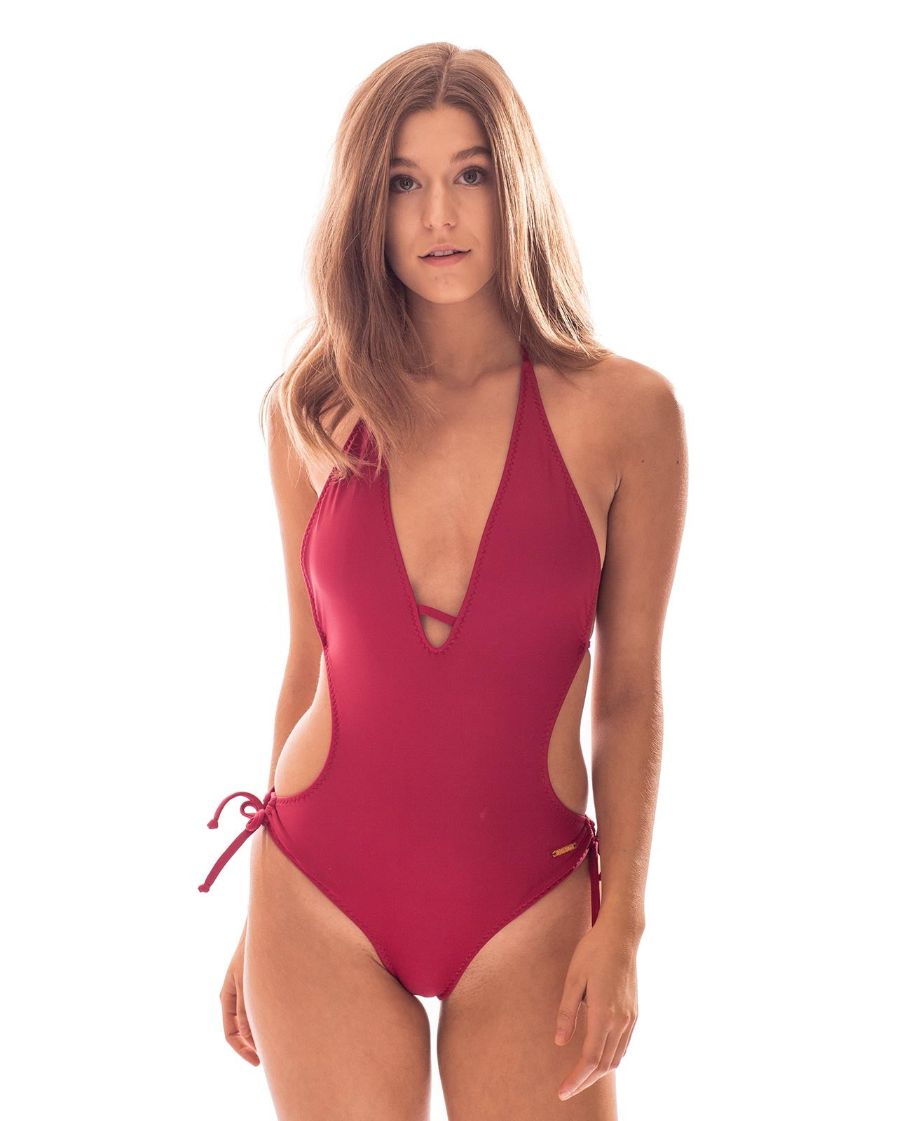 RED VELVET ONE PIECE
