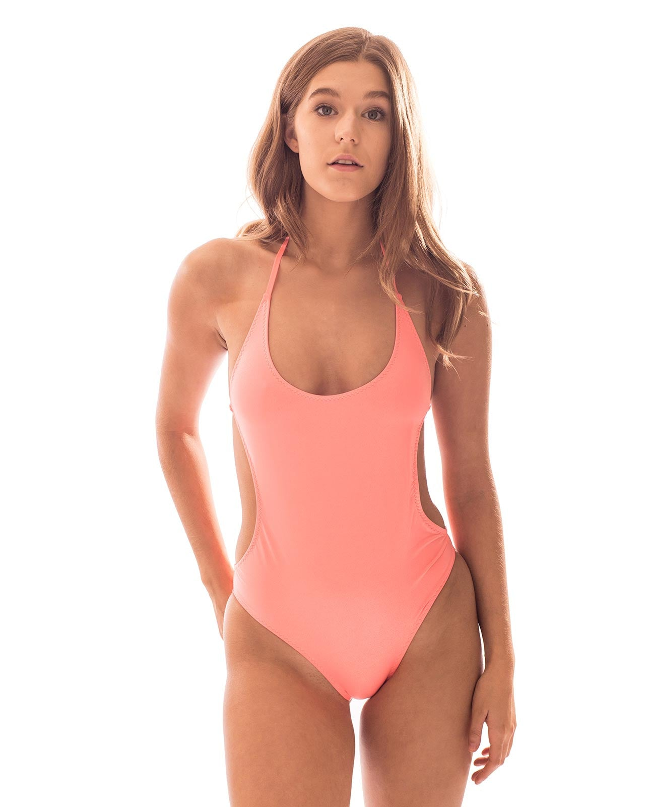 TEQUILA SUNRISE ONE PIECE
