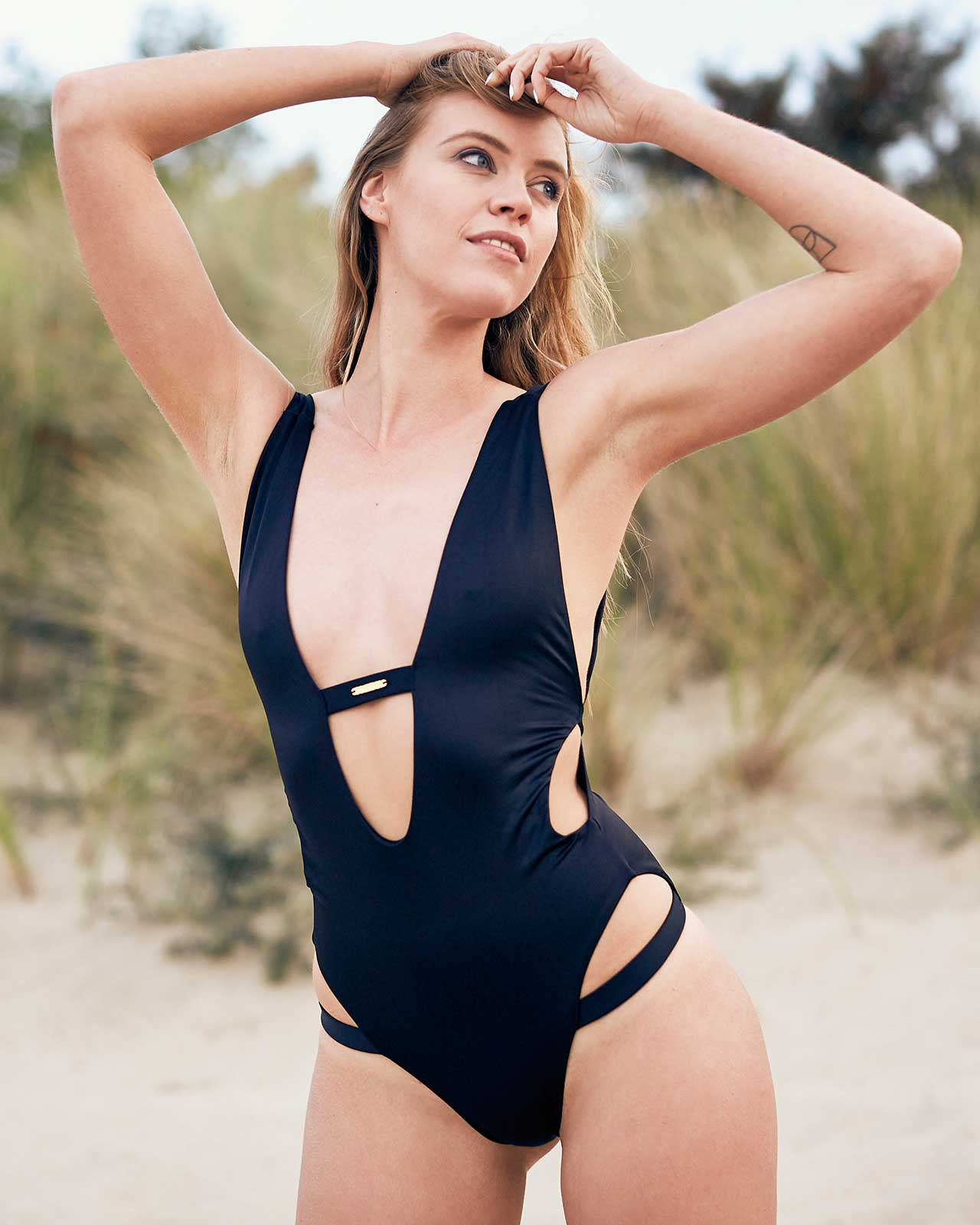 NOIR DEB ONE PIECE