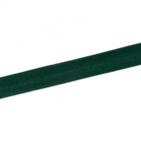 Binding Tape - Knit - Forest Green