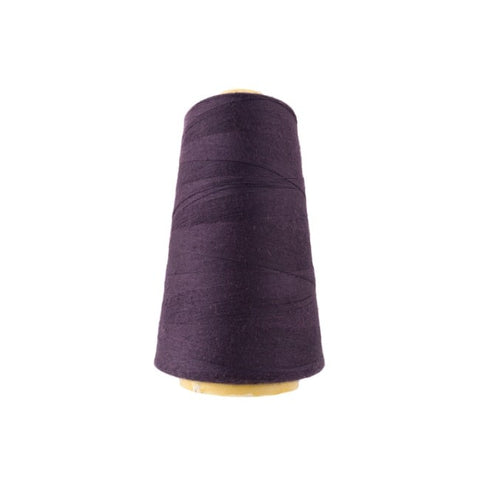Serger/Overlocker Thread - Dark Plum