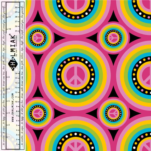 Hippie Hurray - Candy Jersey
