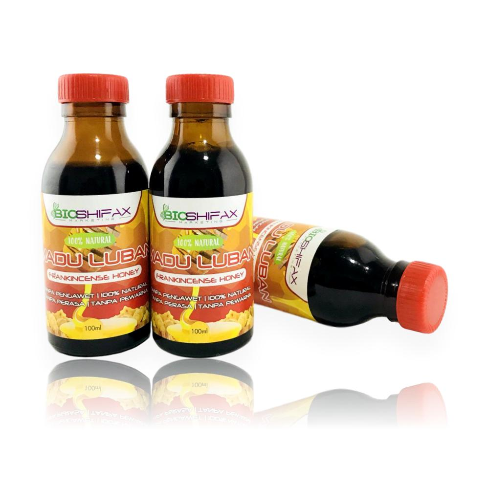 Madu Luban / Frankincense Honey - Bioshifax