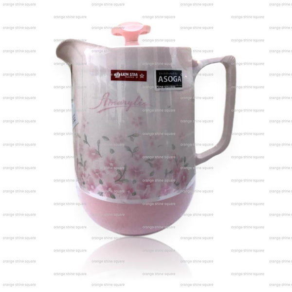 Thermo Water Jug Hot & Cold / Jug Air Termo Panas & Sejuk - Lion Star