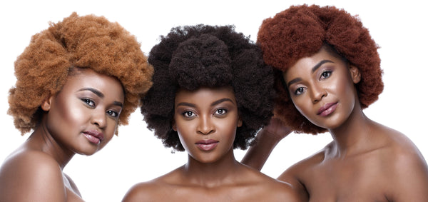 B.E Afro Collection