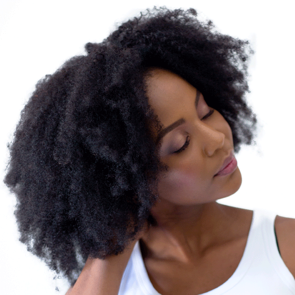 B.E Afro - Clip in - Bounce Essential Hair
