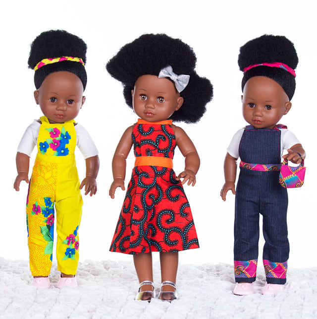 3pc Nobuhle Set