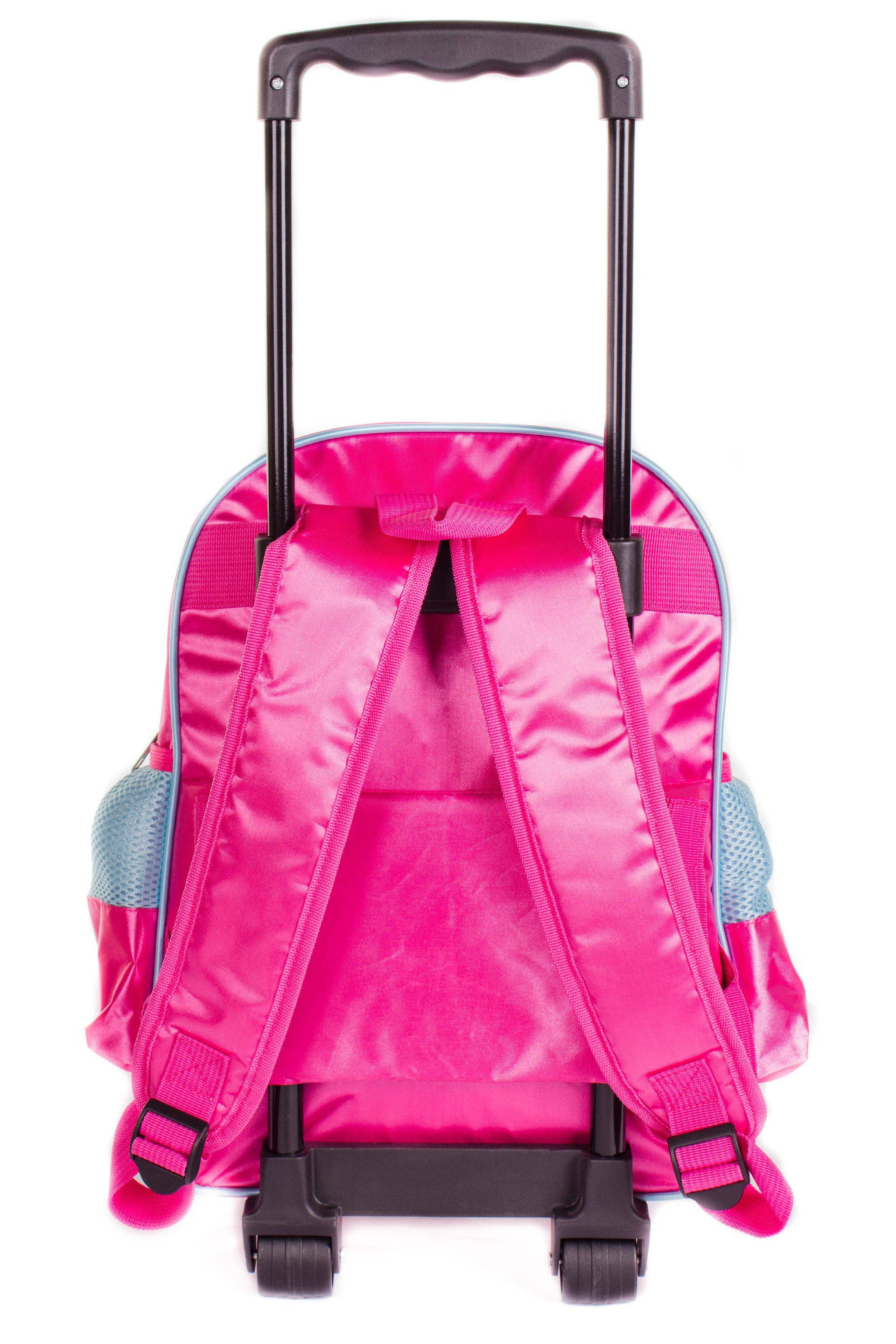 3 Piece Sunshine School Trolley Bag Set - Bounce Essential Hair