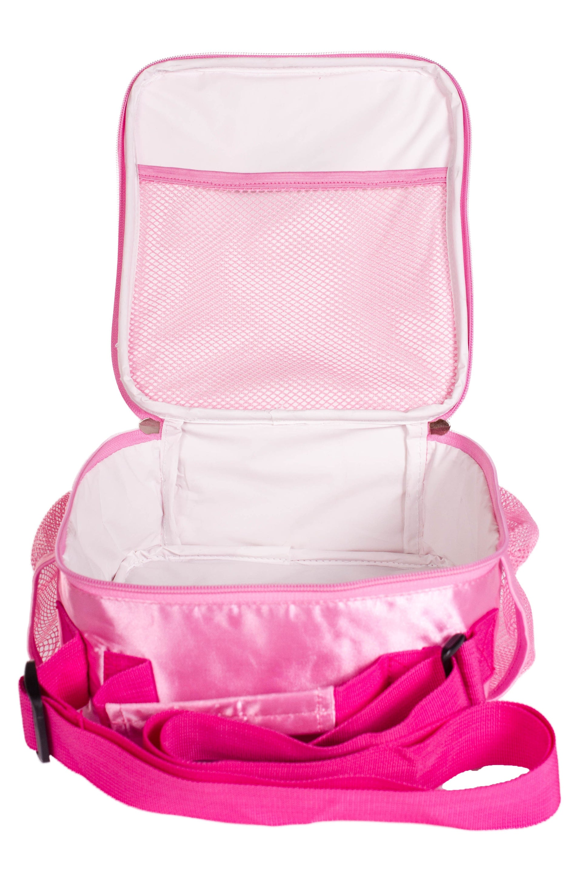 3 Piece Nobuhle School Trolley Bag Set - Bounce Essential Hair
