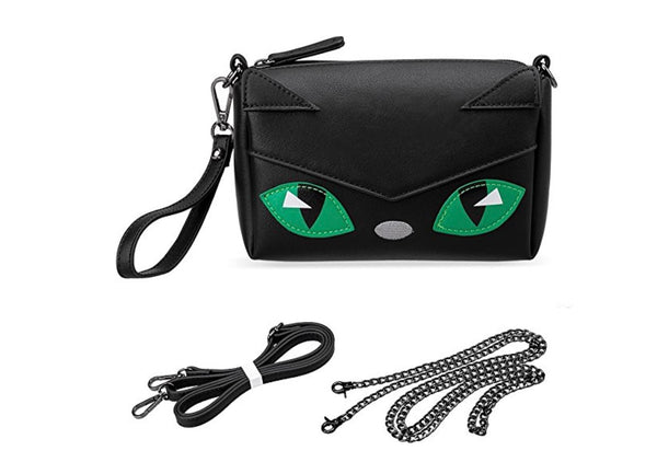 Cat Eye Handbag