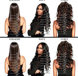 3 Bundle Deal(12inch-16inch)