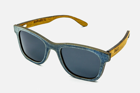 BarnesXL / Denim / Grey Polarised