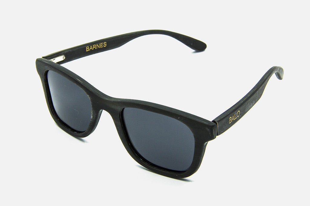 Barnes / Horn / Grey Polarised