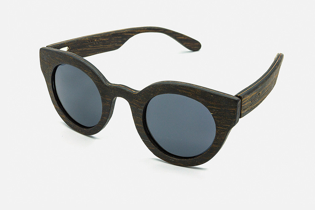 Millie / Wenge / Grey Polarised