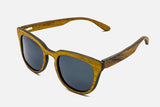 Mungo / Imbuia / Grey Polarised