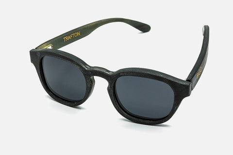 Trafton / Horn / Grey Polarised