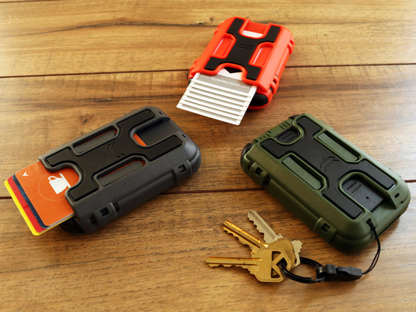 Every Day Carry Loves the New FlipsideKick