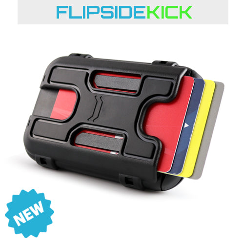 new flipsidekick modular wallet attachment
