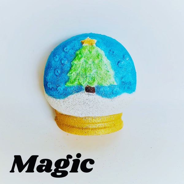 Magic ~ Luxe Bath Bomb