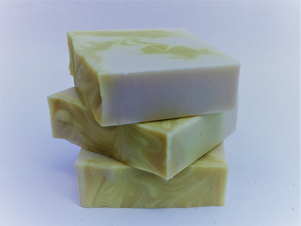 So Fresh and So Clean ~ Artisan Soap