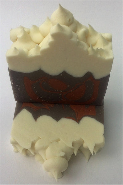 Cozy Night ~ Artisan Soap
