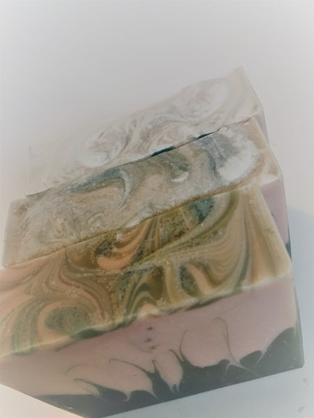Fierce ~ Artisan Soap