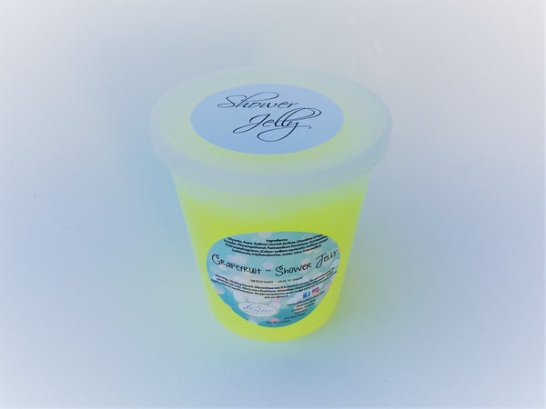 Grapefruit ~ Shower Jelly