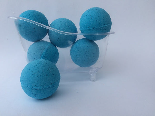 Cheers to You ~ Bath Bomb