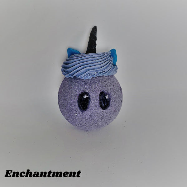 Enchantment ~ Luxe Bath Bomb