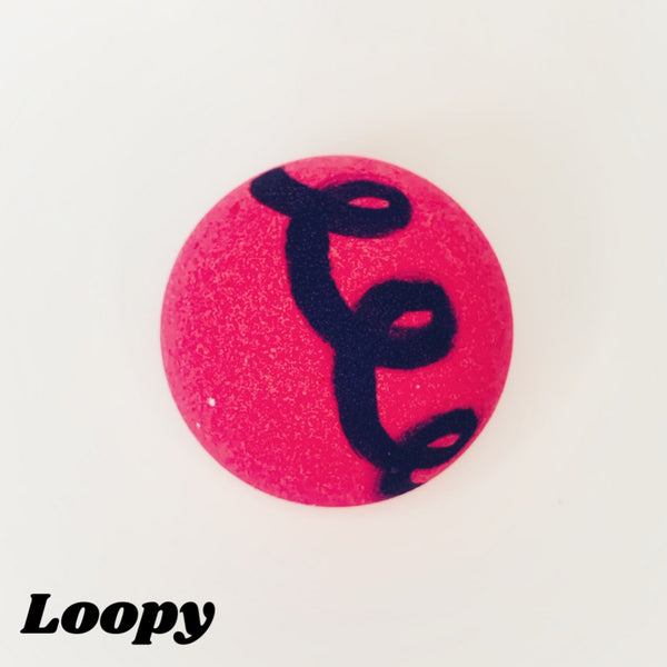 Loopy ~ Bath Bomb