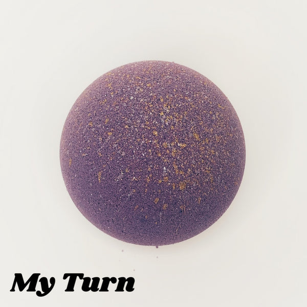 My Turn ~ Bath Bomb