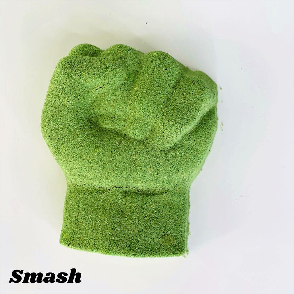 Smash ~ Luxe Bath Bomb
