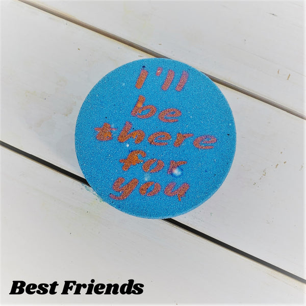 Best Friends ~ Luxe Bath Bomb