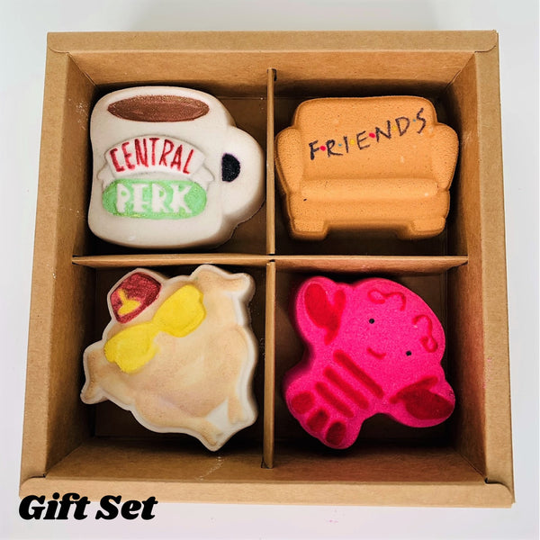 Friends ~ Gift Box